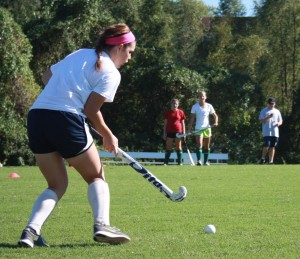 Seniors commit to play college field hockey