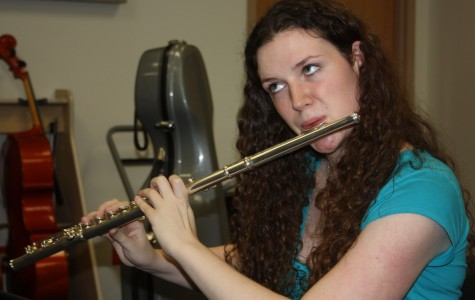 Purcell spends summer amid professional musicians