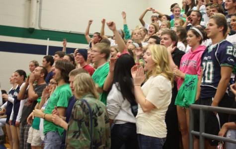 Homecoming week brings school spirit for football