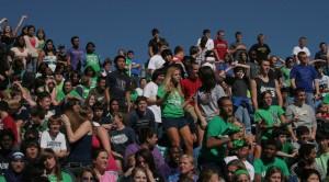 New traditions, assemblies add to school spirit
