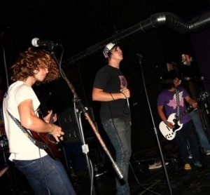 Local bands gain attention, admirers