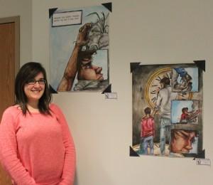 Artist Spotlight: Courtney Baker