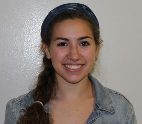 Photo of Emma Censky