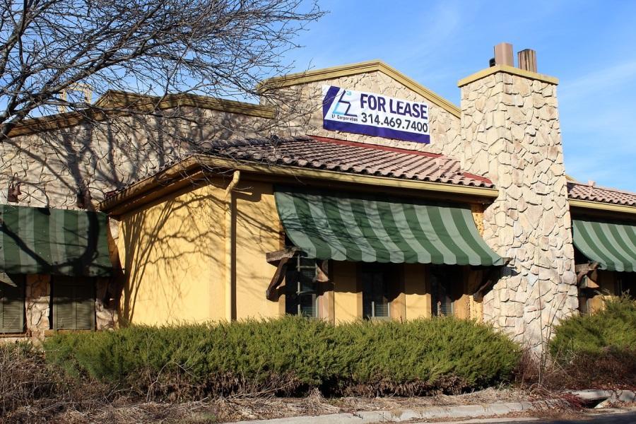 Macaroni Grill Closes Mo Locations