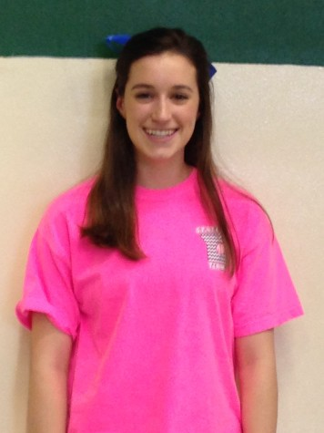 Swimmer deals with heart condition