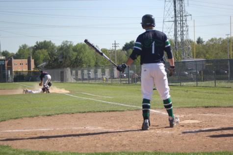 Photo Gallery: Varsity Baseball vs Parkway South