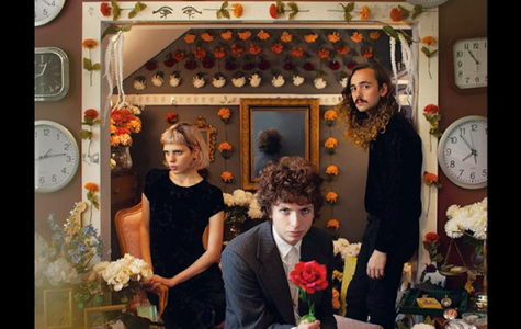 "Review: Sunflower Bean ""Human Ceremony"""