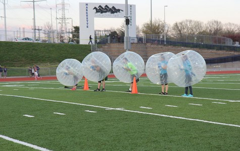 Photo Gallery: 1st Annual Rockwood Quad Bubble Soccer