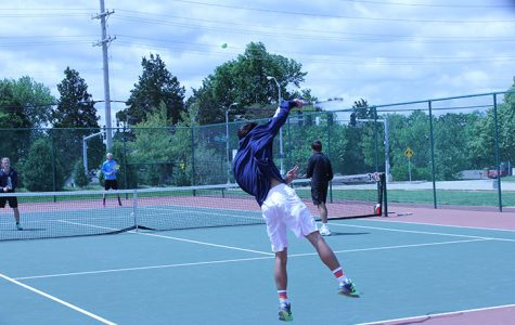 Photo Gallery: Varsity Boys Tennis Individual Districts