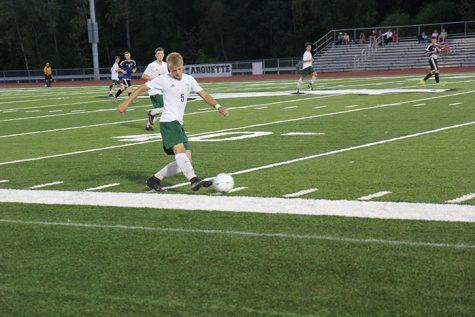 Photo Gallery: Boys Varsity Soccer VS Northwest