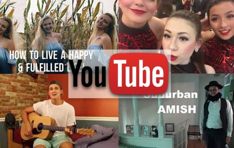 MHS Seniors Create YouTube Videos