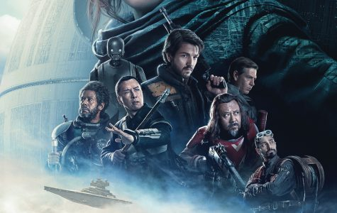 Movie Review: Rogue One - A Star Wars Story