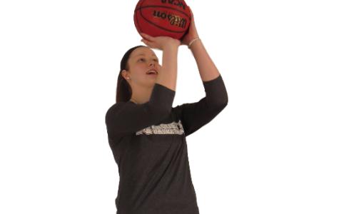 Athlete Profile: Hannah Drumm Scores 1,000th Point