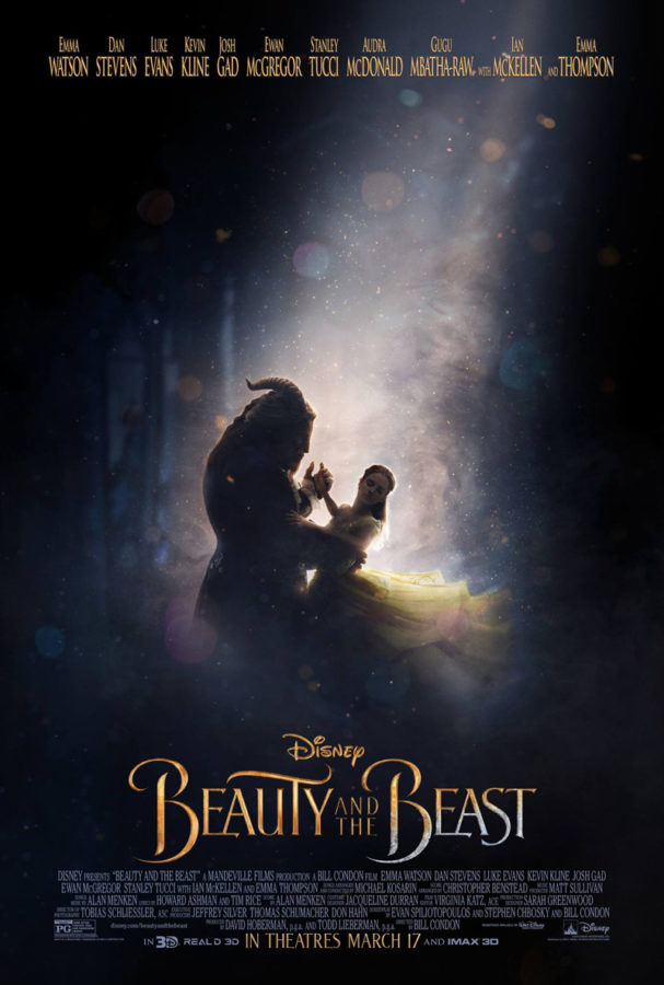 Movie+Review%3A+Beauty+and+the+Beast