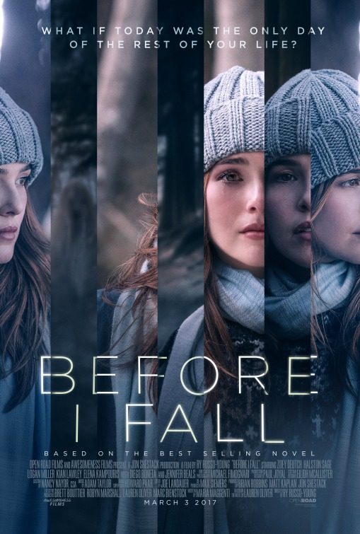 Movie+Review%3A+Before+I+Fall