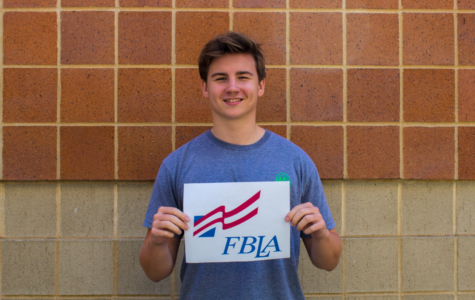 Students start FBLA chapter at MHS