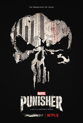 """""""Punisher"""" Preview"""