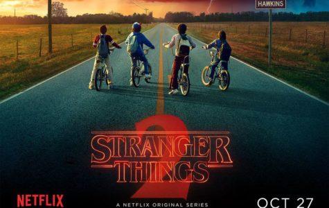 """Stranger Things"" Season 2 Review"
