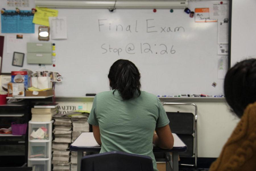 Re-Examining Finals