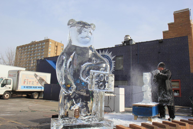 Photo+Gallery%3A+13th+Annual+Delmar+Loop+Ice+Carnival