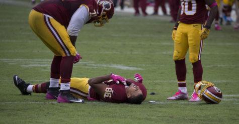 The NFL Concussion Problem