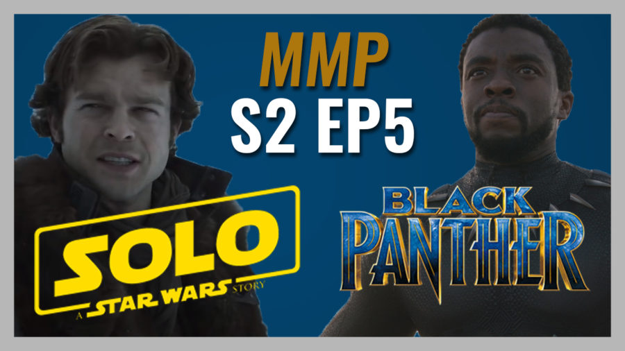 d76d647e976 Podcast: Messenger Movie Podcast S2 Ep5: Black Panther and Trailer ...