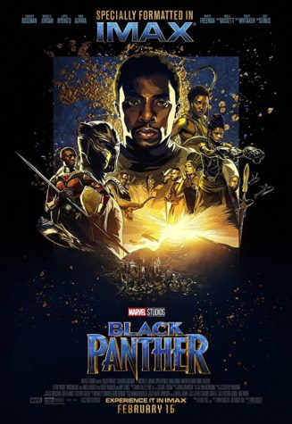 Review: Black Panther