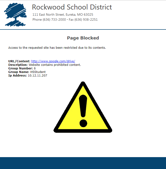 RSD+temporarily+shuts+down+Google+services+for+students