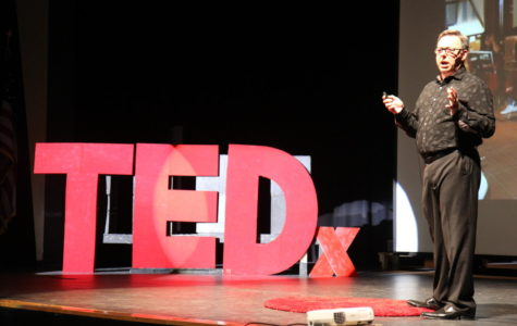 TEDx club hosts first annual conference