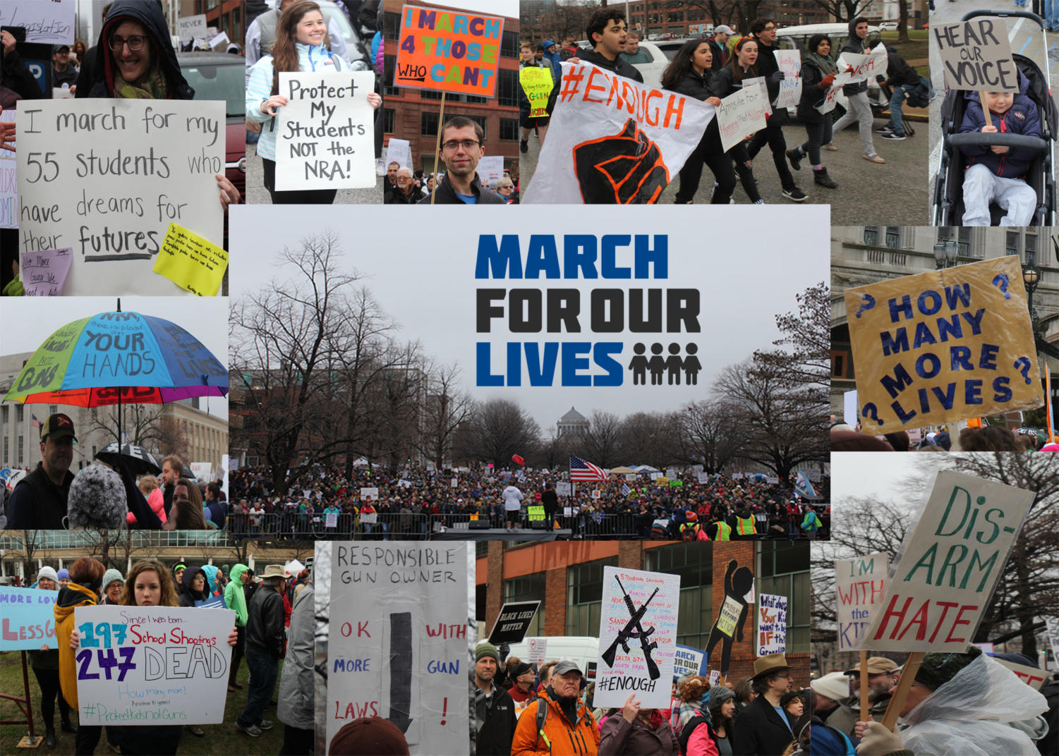 Photo+Gallery%3A+Signs+for+change+-+March+for+Our+lives+protest