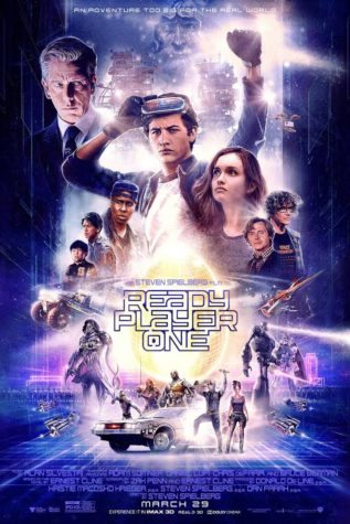 Review: Ready Player One (Spoilers)