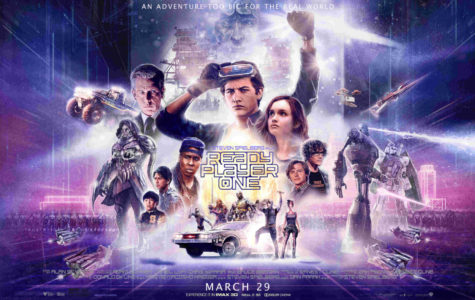 Review: Ready Player One