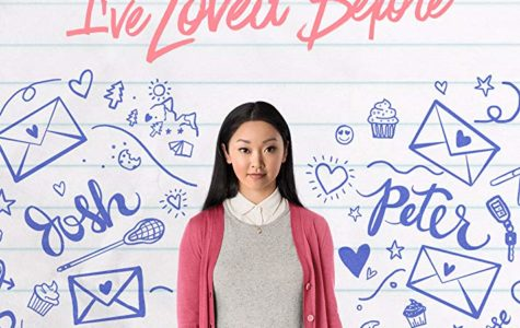 Movie Review: To All The Boys I Loved Before
