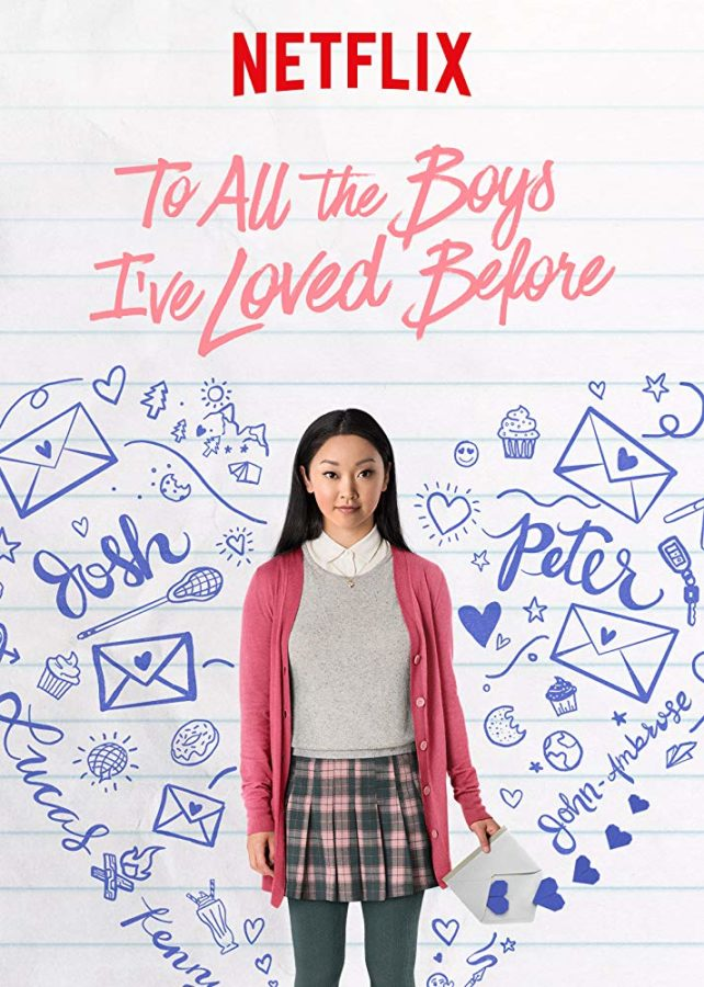 Movie+Review%3A+To+All+The+Boys+I+Loved+Before