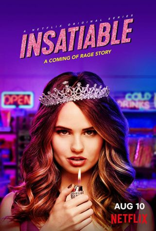 TV Show Review: Insatiable