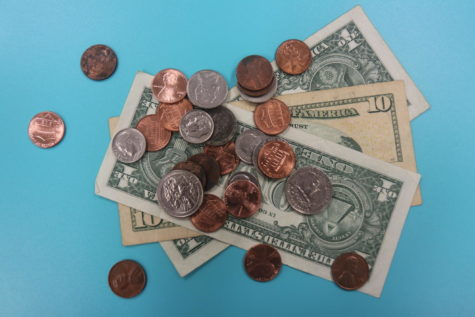 How MHS Students Spend, Save, and Manage Their Money