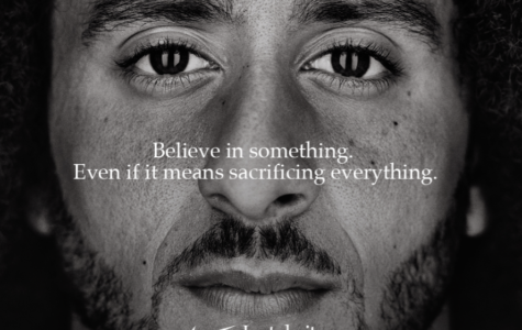 Opinion: Colin Kaepernick and Nike