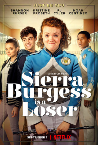 Movie Review: Sierra Burgess is a Loser