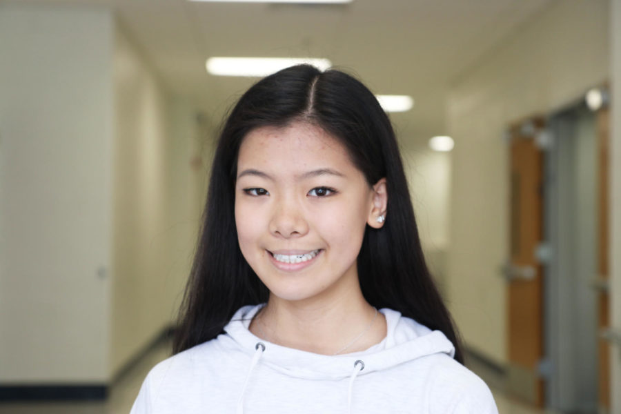 Kailin Zhang