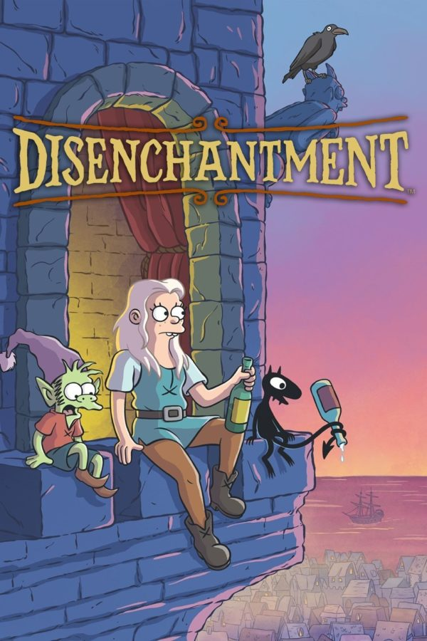 TV+Show+Review%3A+Disenchantment