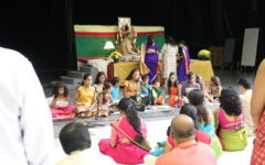 Photo Gallery: Celebrating Ganesh Chaturthi At MHS