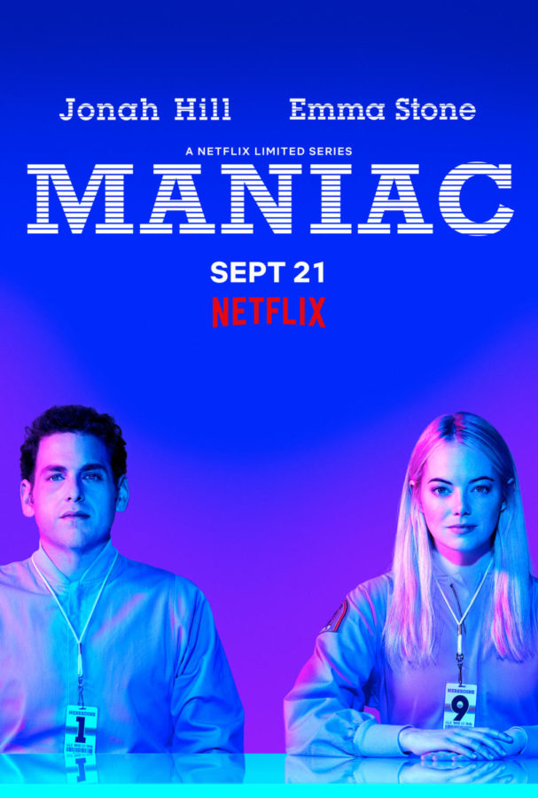 TV Show Review: Maniac