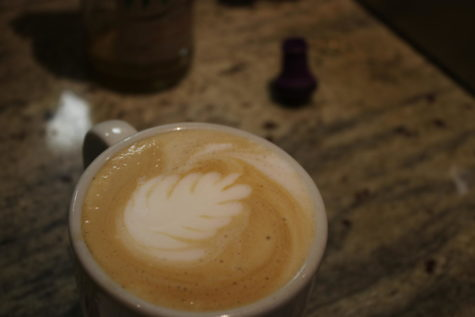 Baristas Work Towards a Busy Fall Season