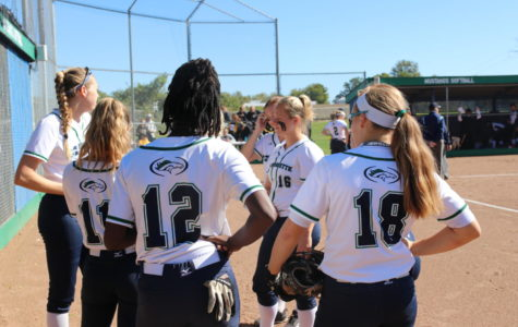 Softball Wins Quarterfinals, Heads to State