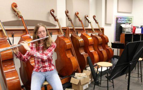 Musicians Pursue Musical Careers