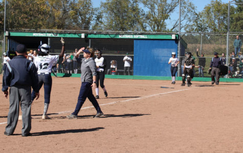Softball Coach Steps Down After 16 Seasons of Coaching