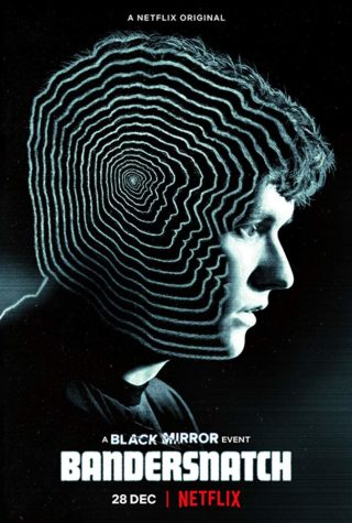 Movie Review: Black Mirror – Bandersnatch
