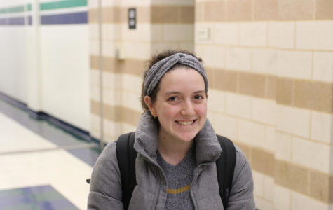 Humans of MHS- Brooke Davis, Senior