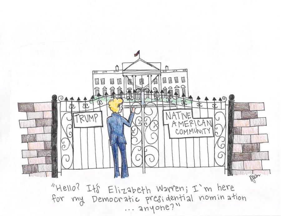Illustration by Jilian Bunderson.
