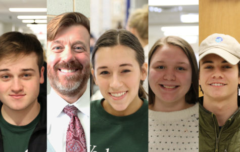 Humans of MHS- Week of January 14, 2019